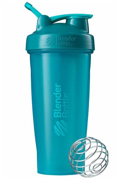 Blenderbottle Shaker Classic Bottle Surf