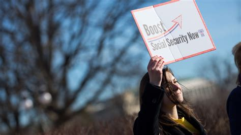 Memo to Hillary Clinton: How to DOUBLE Social Security ...