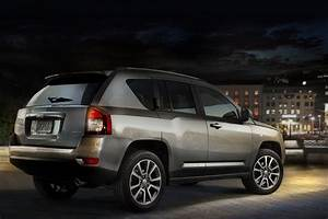 Jeep Compass 2014 : updated 2014 jeep compass ready for europe ~ Medecine-chirurgie-esthetiques.com Avis de Voitures