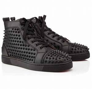 Louboutin Homme Basket : louboutin homme sneakers ~ Dallasstarsshop.com Idées de Décoration