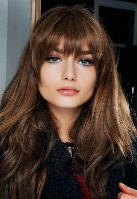 haircut for with long hair adorable haircuts for beautiful divas hair style and color