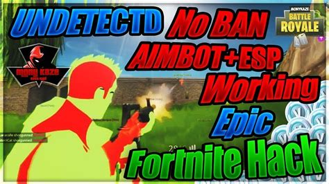 fortnite hacks aimbot esp