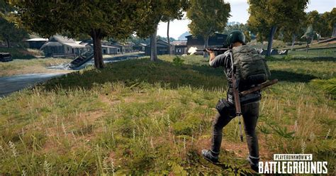 Pubg's Sanhok Map Coming To Xbox One This Summer, Winter