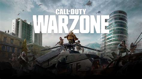 call  duty modern warfare  warzone patch notes march
