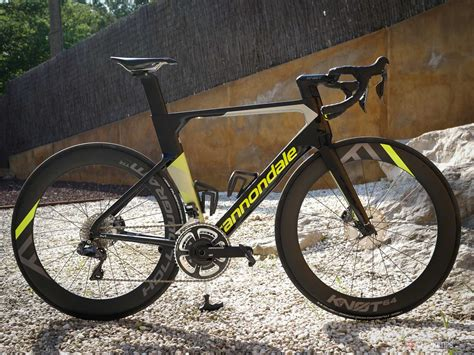 test donne cannondale 2019 systemsix ride review don t call