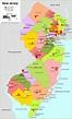 Google Maps Jersey City Nj - Maps