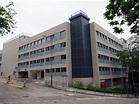 CityU – Nam Shan Building – M&P Consulting Engineers (HK) Ltd.