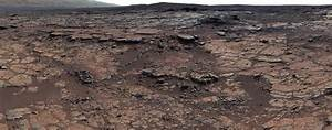 Curiosity rover sharpens paradox of ancient Mars (Update)