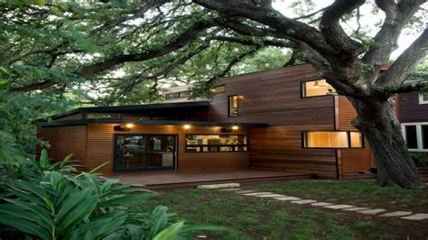 native house design bamboo awesome modern native house