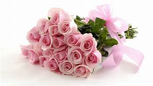 Most Beautiful Pink Roses HD Wallpapers – Flowers Pictures ...