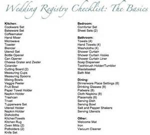 wedding registry checklist bridal registry checklist printable search engine at search