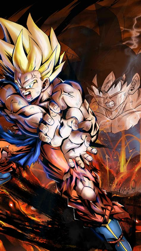 dragon ball legends  card arts jgamer