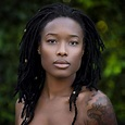 Beautiful Black Women | Forever Black Effusion | Page 3