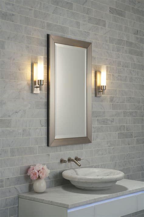 Bathroom Mirror Sconces by 1 Mln Bathroom Tile Ideas Bathroom Designs In 2019