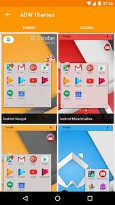 ADW Launcher 2 APK Download for Android