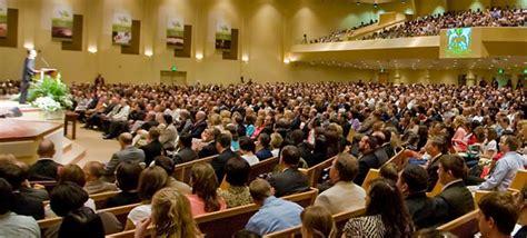 reasons   spiritual leadership conference paul