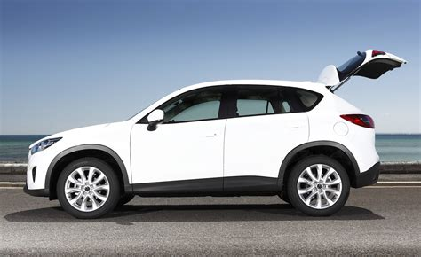 Review Mazda Cx 5 by Mazda Cx 5 Review Caradvice
