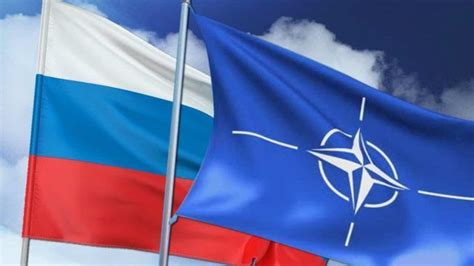 NATO Rejects Russia's Proposal To Put Military Drills On ...