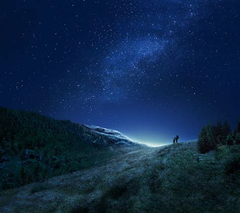 Download Official Galaxy S8 Wallpapers For Your Own Devices