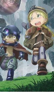 Made In Abyss Wallpapers - Wallpaper Cave