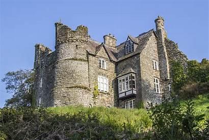 Newport Pembrokeshire Wales Holiday Castle