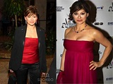 Maria BartiromoTits-Boob Job(breast augmentation)