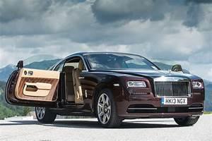 Rolls Royce Wraith : used 2016 rolls royce wraith for sale pricing features edmunds ~ Maxctalentgroup.com Avis de Voitures