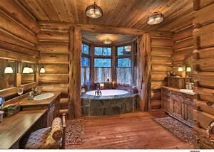 40 Rustic Bathroom Designs - Decoholic