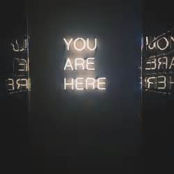 Tumblr Neon Light Signs
