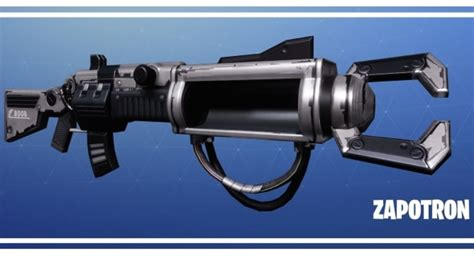 vaulted fortnite weapons    brought