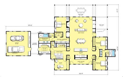 interior floor plans contemporary farmhouse floor plans ahscgs com