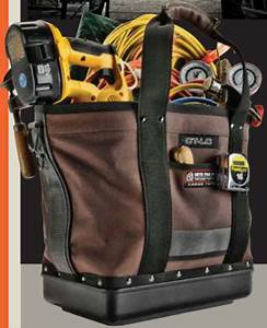 New Veto Pro Pac Cargo Tote Tool Bags