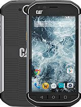 phone cat cat s60 phone specifications