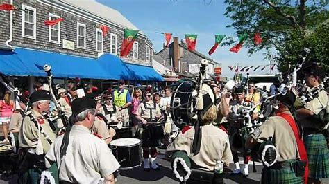 Provincetown Cape Cod Portuguese Heritage Festival Parade