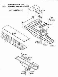 In Ground Movable Piston And Rail Diagram 2