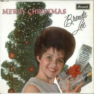 brenda lee facts lyrics for rockin around the christmas tree by brenda lee