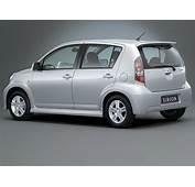 2014 Daihatsu Sirion Review Prices & Specs