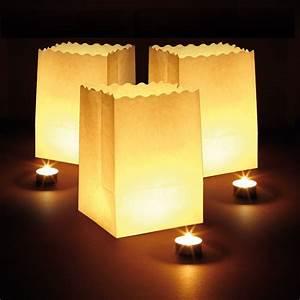 Lanterne Pour Bougie : les photophores lampions lanternes en papier pour bougie ~ Preciouscoupons.com Idées de Décoration