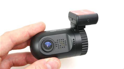 Mini Dvr 0801 The Smallest 1080p Lcd Car Dash Cam
