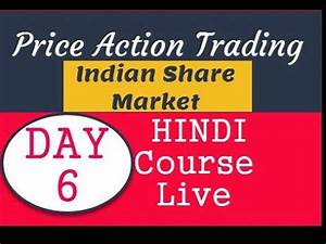 Price Action Analysis Hindi course Technical Analysis for ...