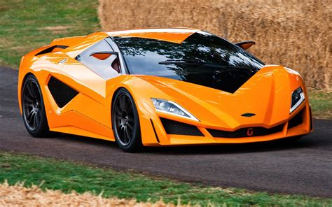 Car Wallpaper Orang by Orange Car Wallpapers And Images Wallpapers Pictures