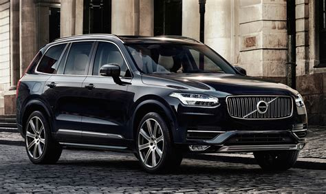 volvo truck price in new 2016 volvo suv prices msrp cnynewcars com