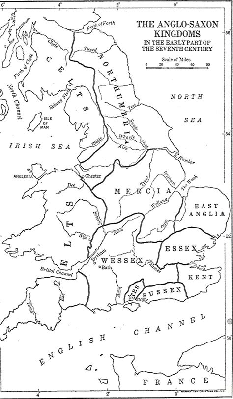 Our Bailey Heritage Part 2 1 A BRIEF HISTORY OF ENGLAND ...