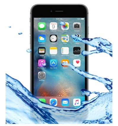 how to fix water damaged iphone 6 iphone 6s plus water damage repair service