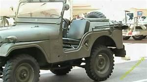 Kaiser Jeep 4x4 Cj Cj-5