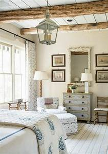 Country, Style, Bedroom