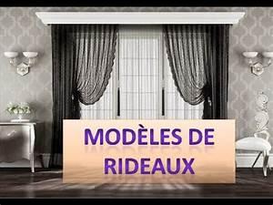 Tendance Rideaux Salon : rideaux de salon moderne doovi ~ Premium-room.com Idées de Décoration