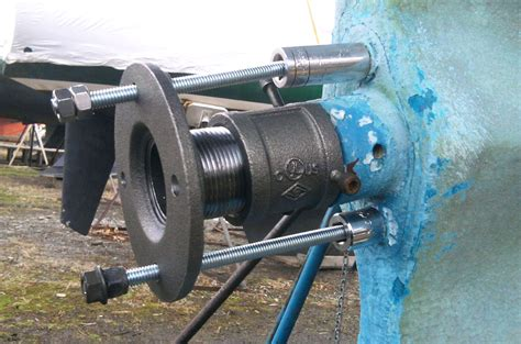 de  cutless bearing removal engines   forumsdowneaster yachtscom