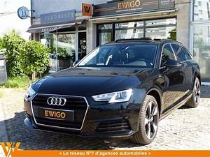 Audi A6 Occasion : audi a6 break 7 places occasion ~ Maxctalentgroup.com Avis de Voitures