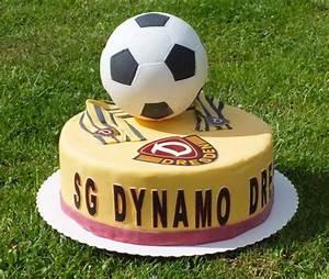 Dynamo Dresden Fan Torte Dynamo Dresden in 2019